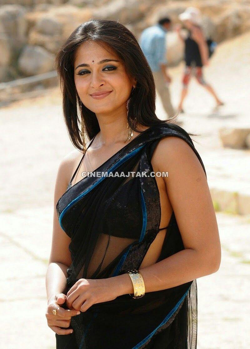 Heiße Bilder von Telugu Tanten