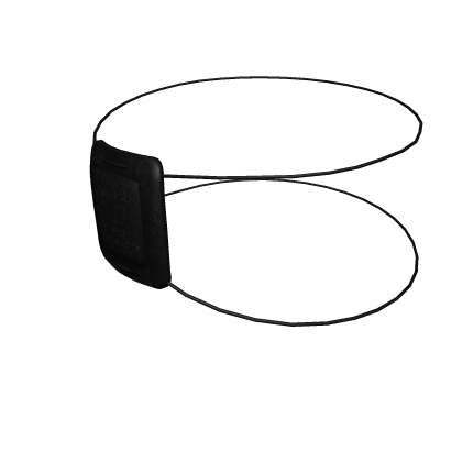 Customize Your Avatar With The Black Eyepatch And Millions Of Other Items Mix Match This Face Accessory With Oth Black Hair Roblox Eyepatch Create An Avatar