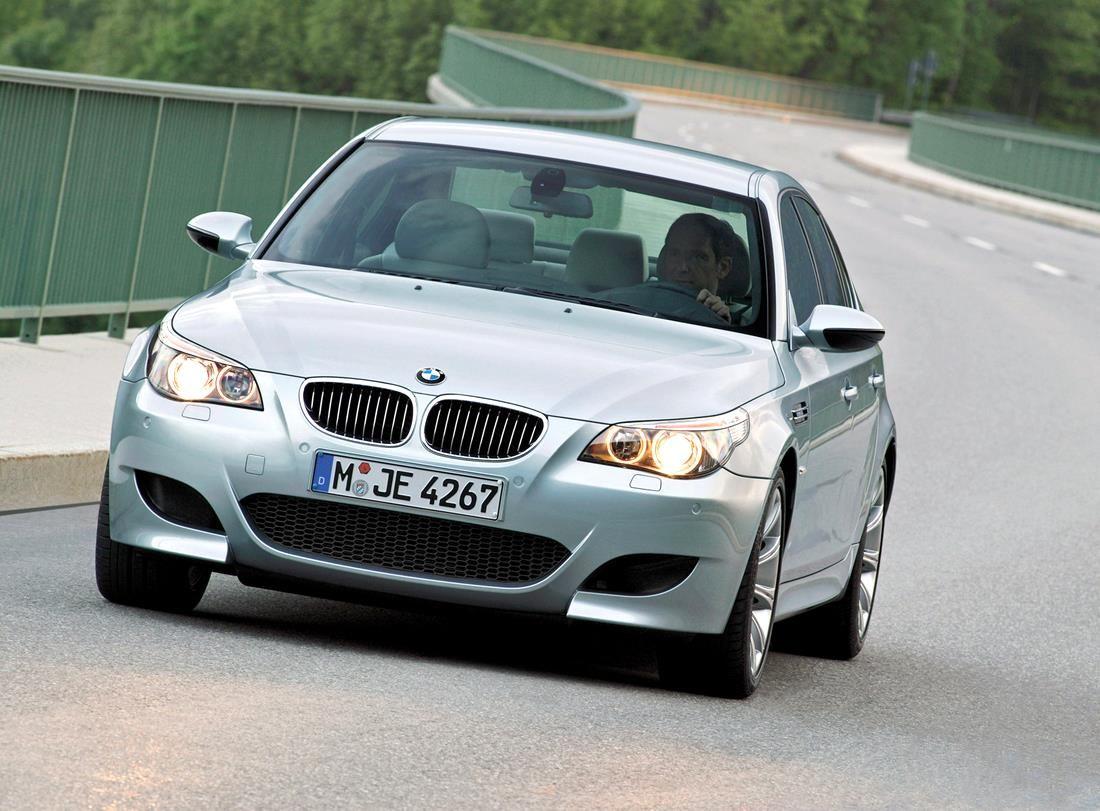 2010 Bmw M5 For Sale Specs And Reviews Dengan Gambar