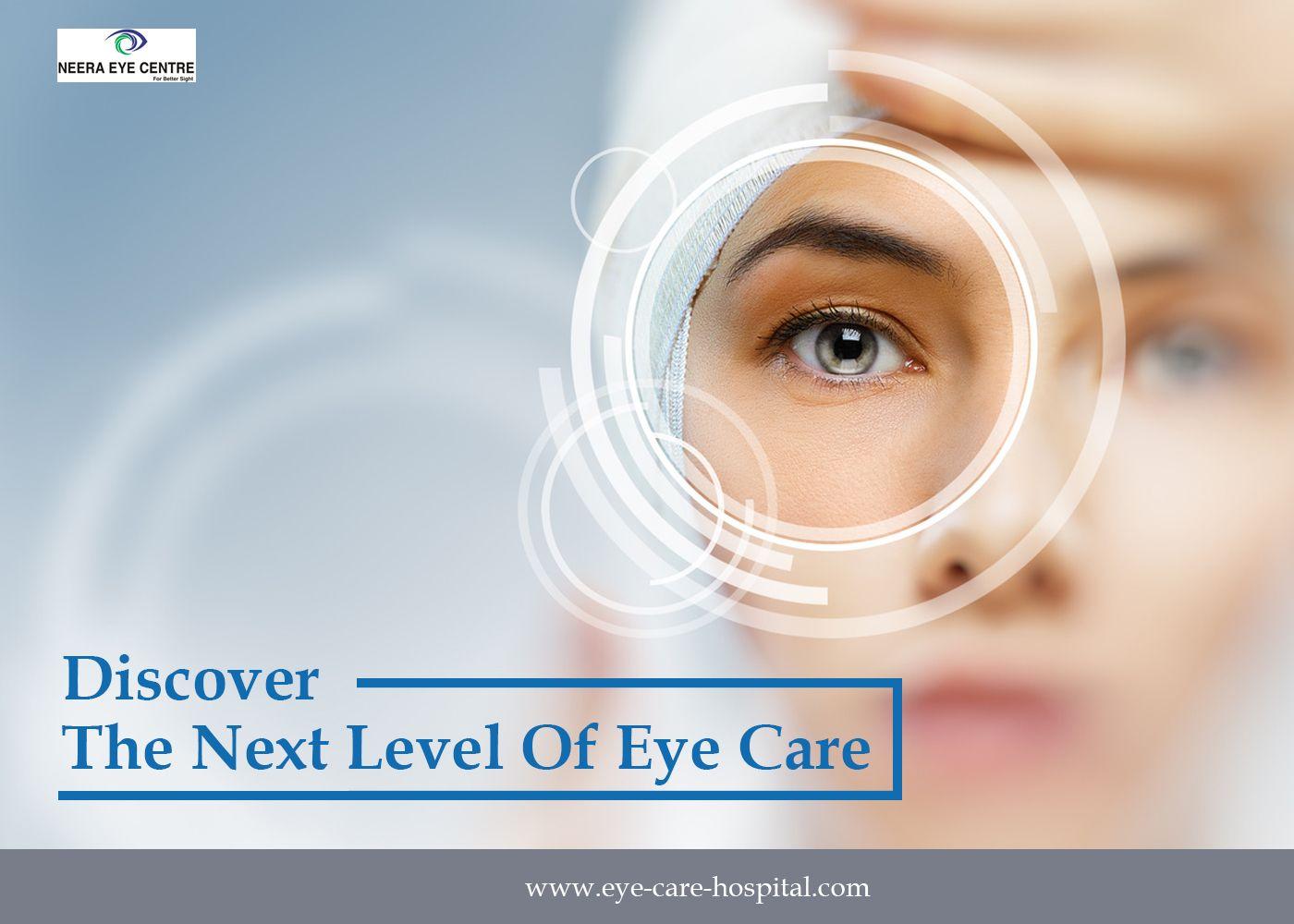 Neera Eye Center Offers Latest Diagnostics and Treatment