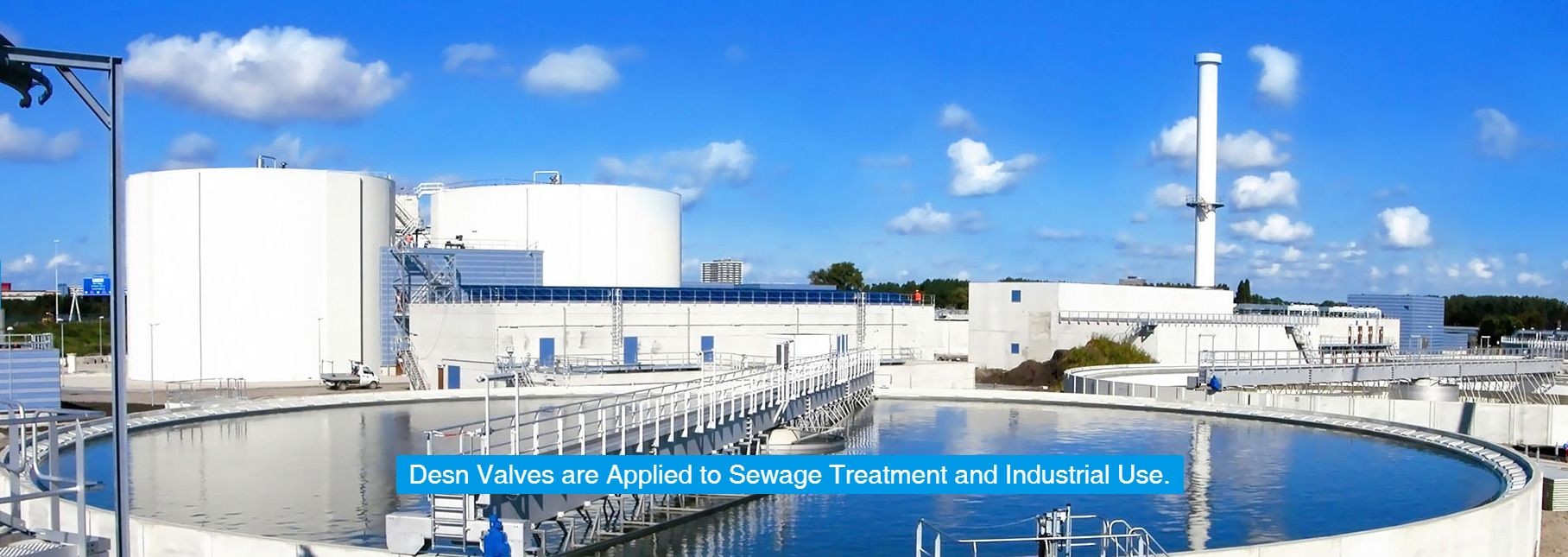 Desn Valves Control Steam Water And Water With Glycol Media In Heating And Cooling Applications Sewage Treatment Valve Heating And Cooling