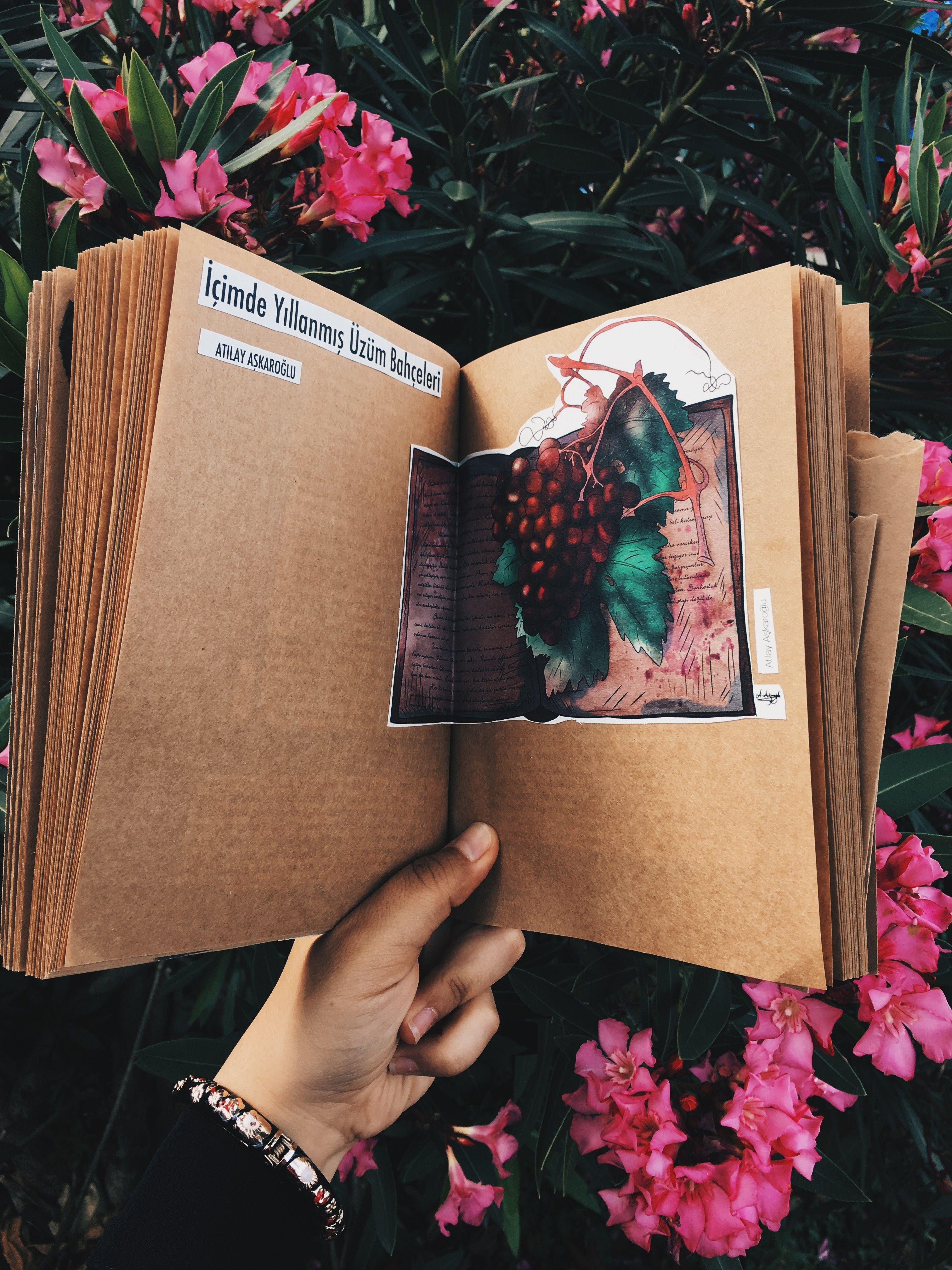My DIY NoteBook - Benim Defterim   •İstanbul   Kafkaokur