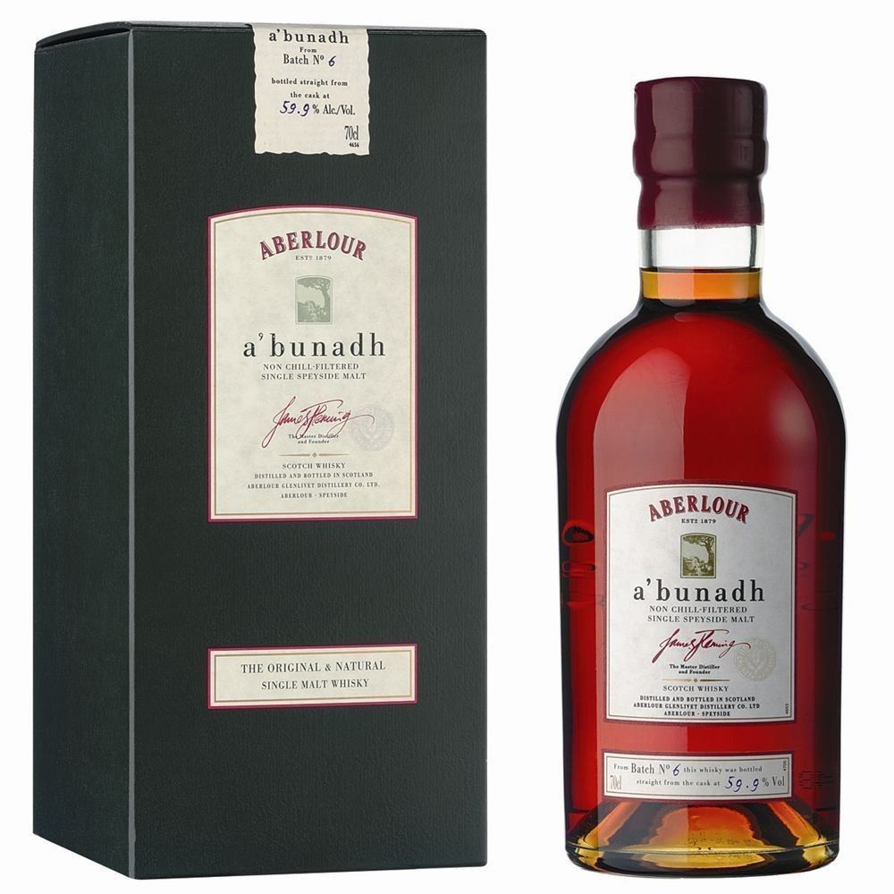 Aberlour A Bunadh Malt Whisky Whisky Shop Whisky