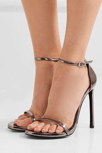 Suede GETONUP Sandals Spring/summerStuart Weitzman nAhb5p