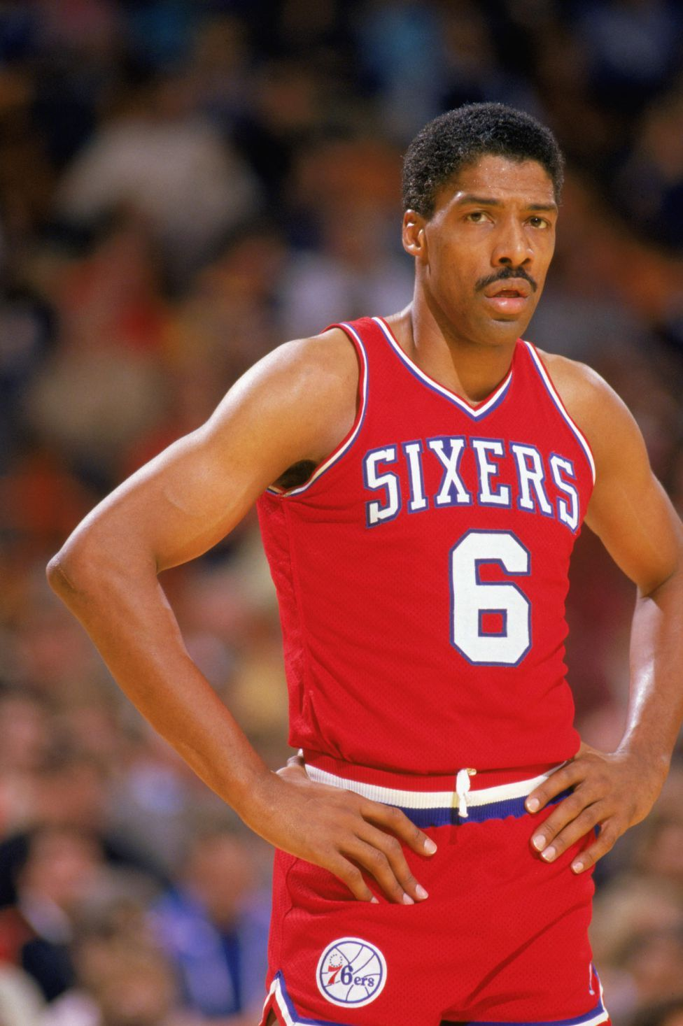 8be9be9cc48 Julius Erving-The Dr. is in the house