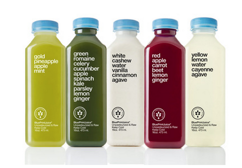 Awesome simple package design well designed pinterest package the blueprint sampler of assorted juices by blueprintjuice on gilt malvernweather Choice Image