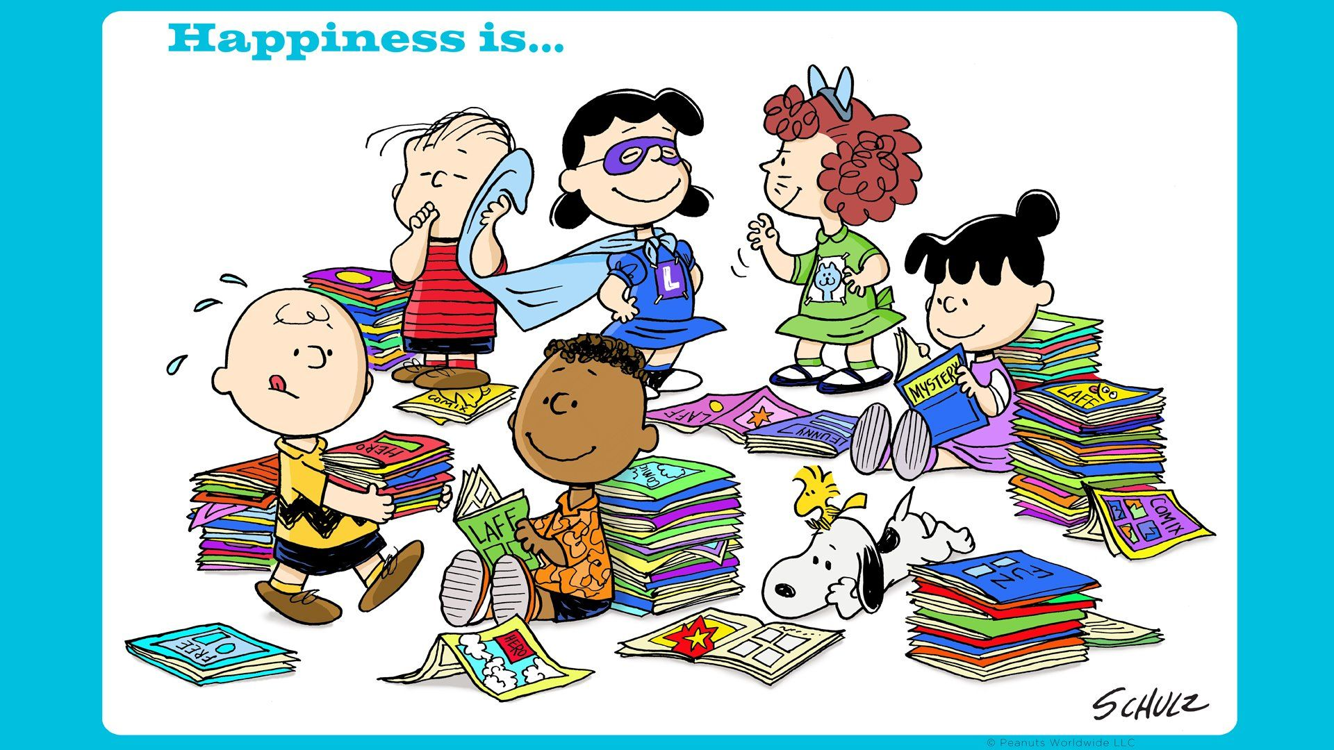 Image result for snoopy school clipart