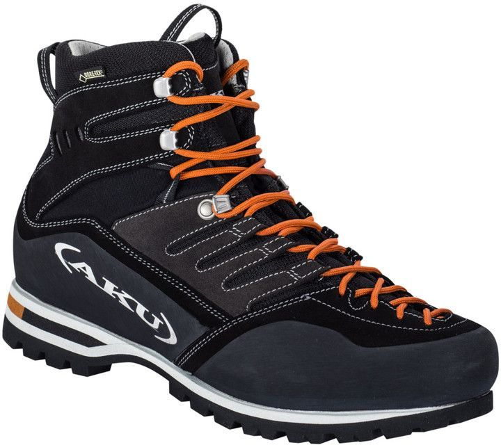 0f11ce20828 AKU Viaz GTX Boot   Boots   Backpacking boots, Hiking Boots ...