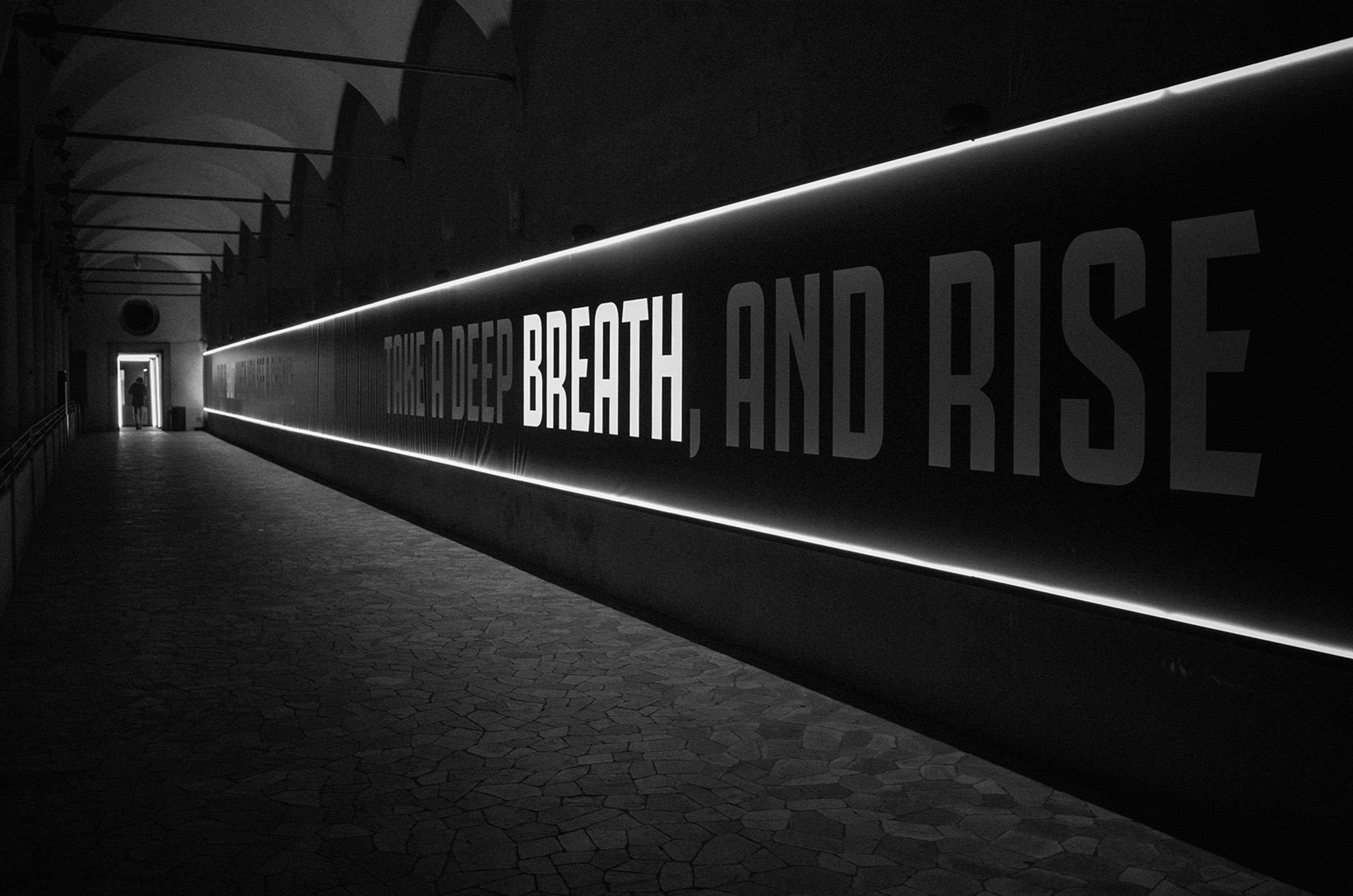 Juventus fans black and white dna strong bespoke display typeface to support juventuss new identity award winning typefaces dad