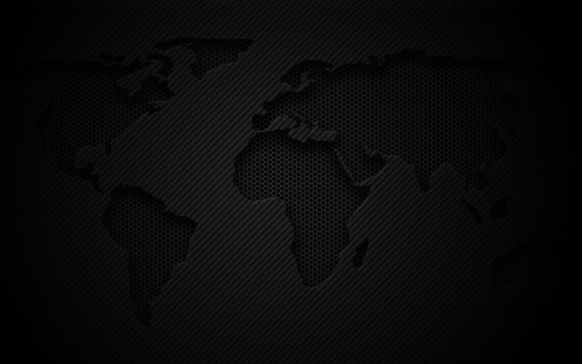 Res 1920x1200 Desktop Wallpaper Winter Wallpaper Computer 17308 High Quality Black Hd Wallpaper Black Wallpaper World Map Wallpaper