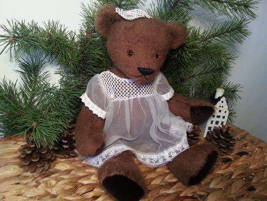 Ann by Storytelling Traveling Bears