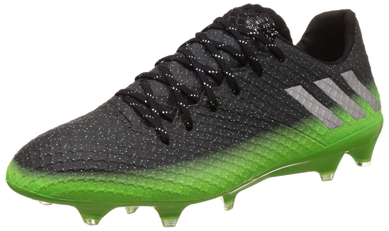 afe3941f7a3 Adidas Men s Messi 16.1 Fg Football Boots
