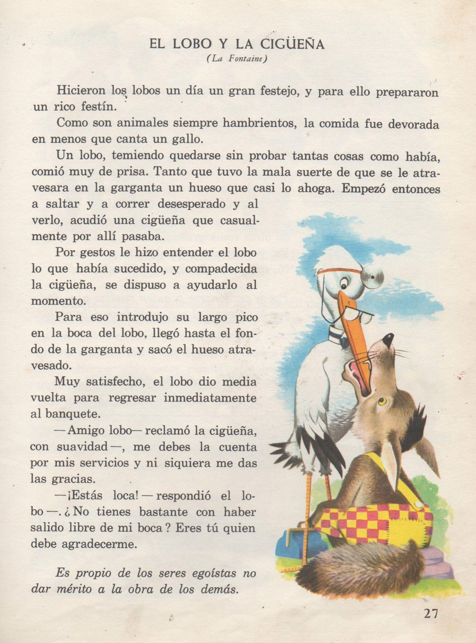 Raúl Stévano Fábulas Archivo De Ilustración Argentina Cuentos Cortos Para Imprimir Cuentos Y Fabulas Cuentos Primaria