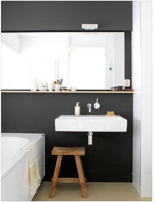 Spiegel über Die Gesamte Breite? Evtl Zwei Godmorgon Spiegelschränke?