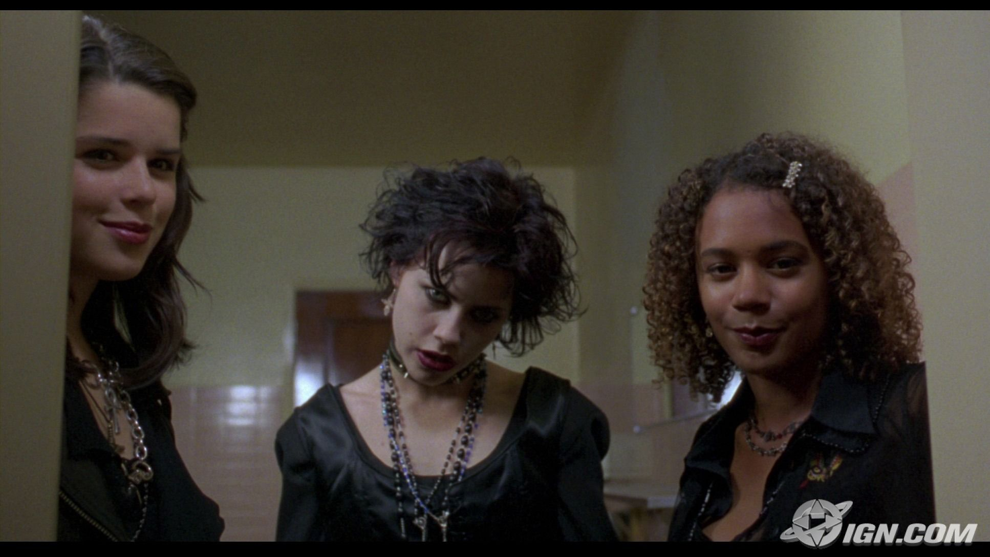 35++ Movies like the craft 1996 information