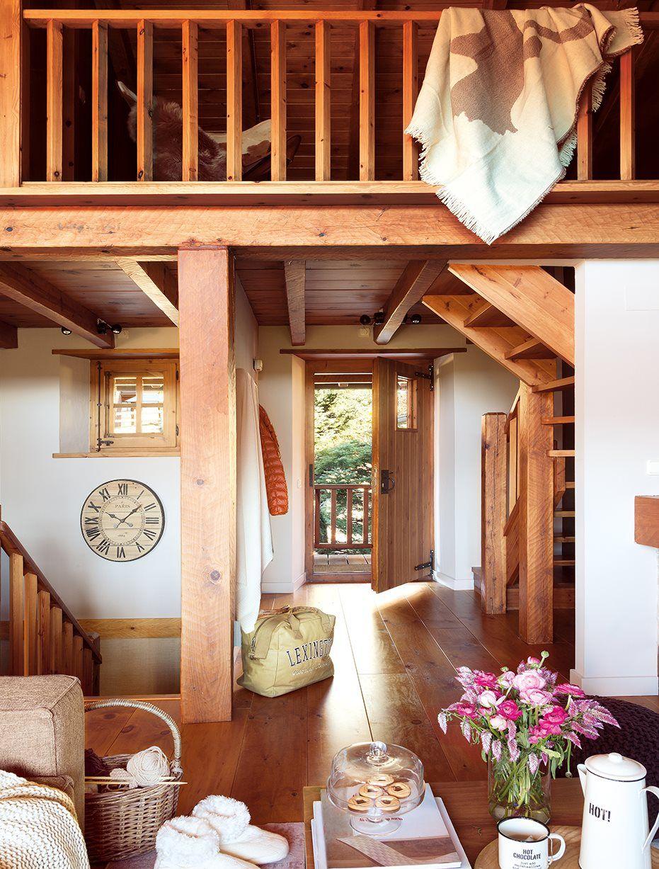 De madera por dentro y por fuera | Papel pintado, Por fuera y Textura