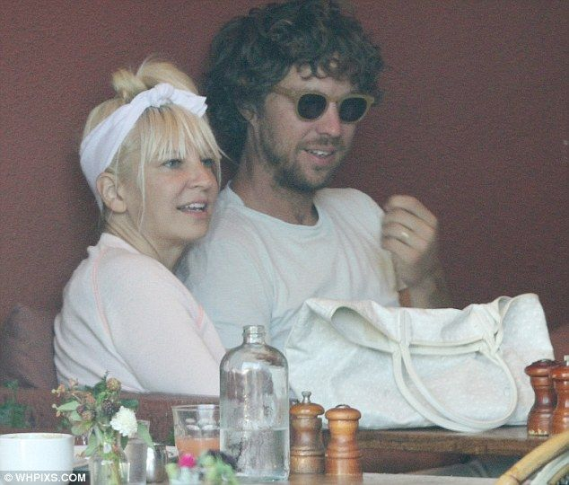 Is dating who sia Who Is