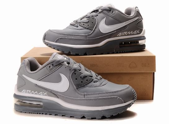 Nike Air Max LTD 2 Mens Shoes Gray White | Nike air max ltd