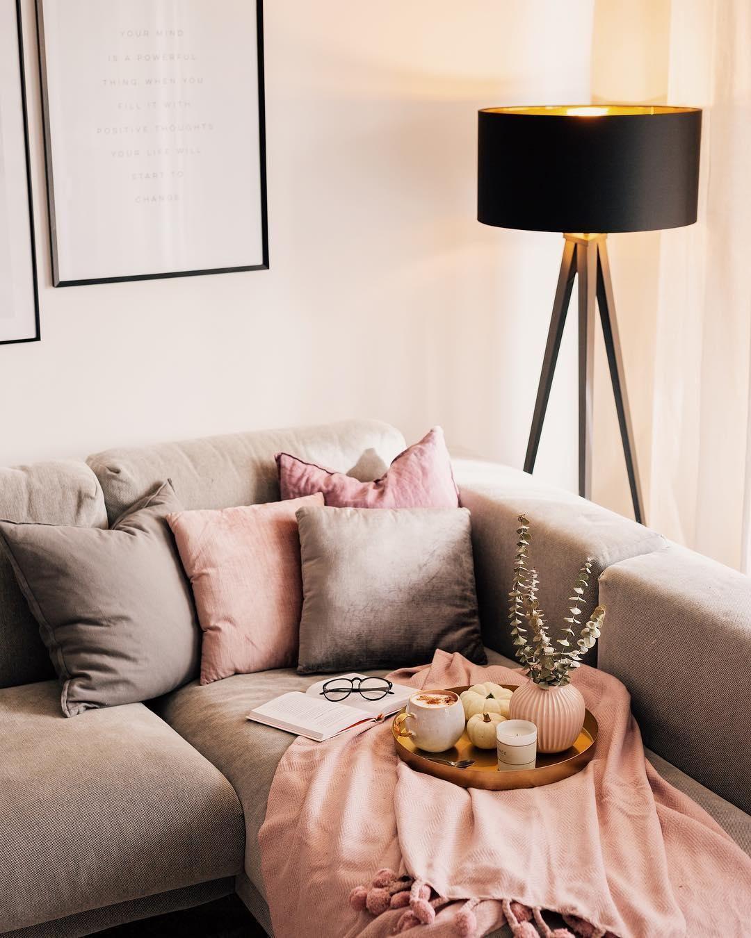 Get Cozy - Zeit für ein kuscheliges Zuhause! Unser Geheimrezept