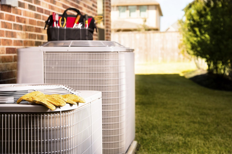HVAC, AC Repair, Installation Home maintenance, Air