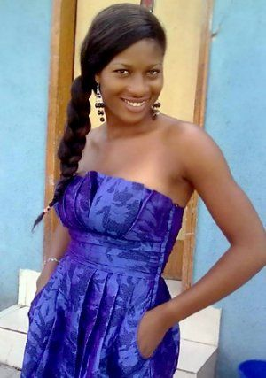Nigeria lady for dating