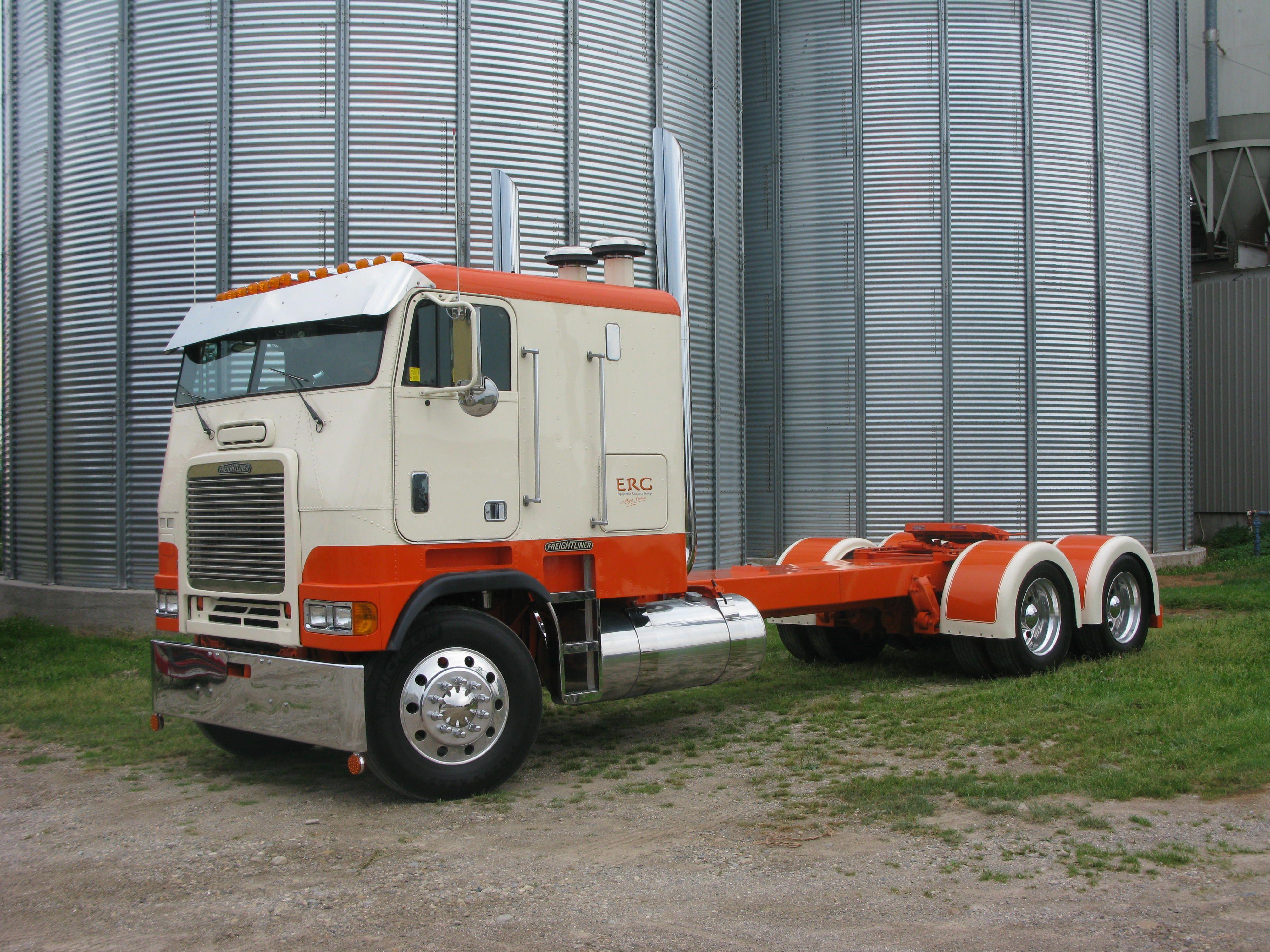 trucks 3 trucks 3 pinterest freightliner trucks semi trucks and peterbilt