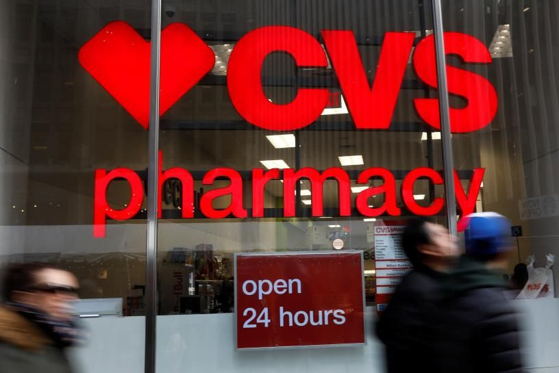Aetna's board set to approve 68 billion sale to CVS