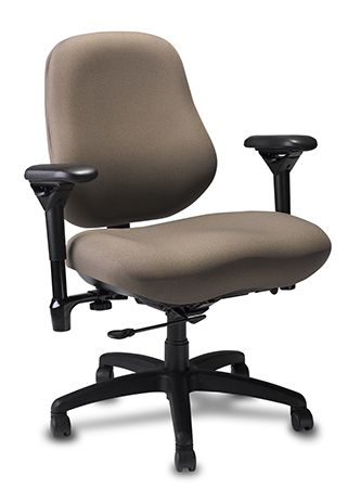 Magnificent B2503 By Ergo Genesis A Bariatric Chair That Ca Home Interior And Landscaping Ymoonbapapsignezvosmurscom