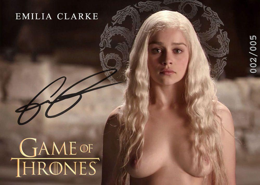 daenerys sexy