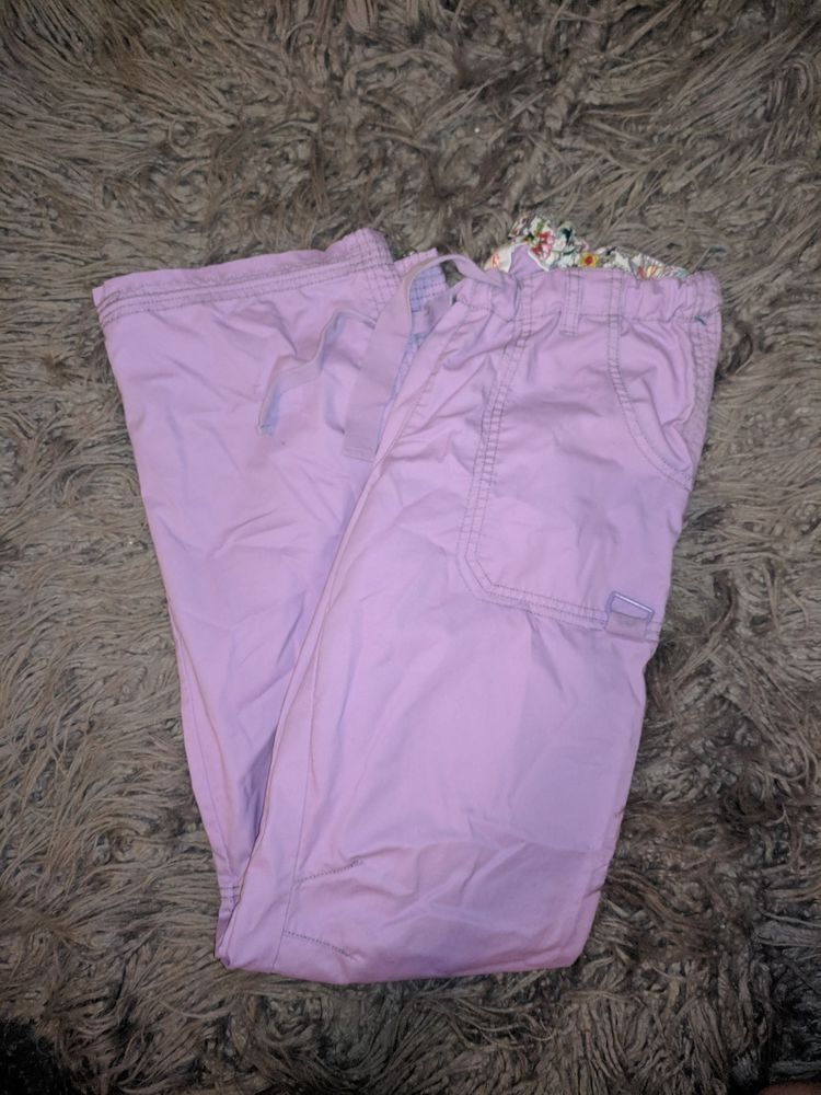 LAVENDER Koi xs tall scrub pants???? #fashion #clothing # ...