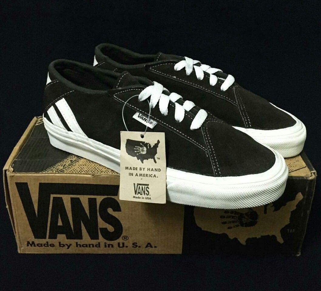 VANS DIAMO #Style75 Vans, Vintage varebiler, Vans sneaker  Vans, Vintage vans, Vans sneaker