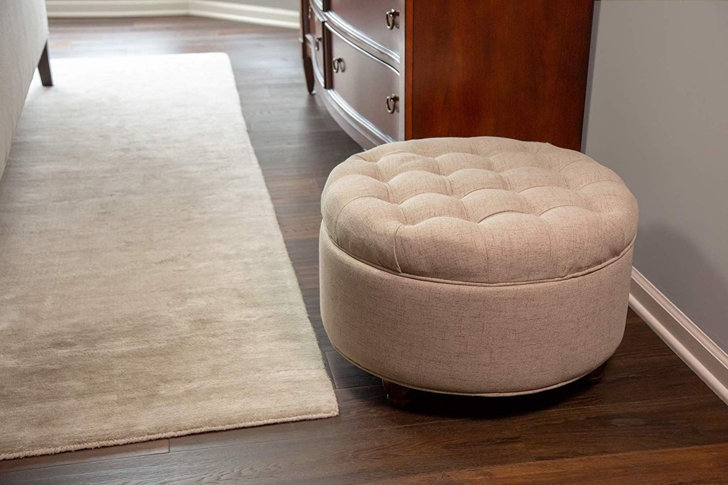 125 Best Coastal Ottomans And Coastal Poufs 2020 In 2020