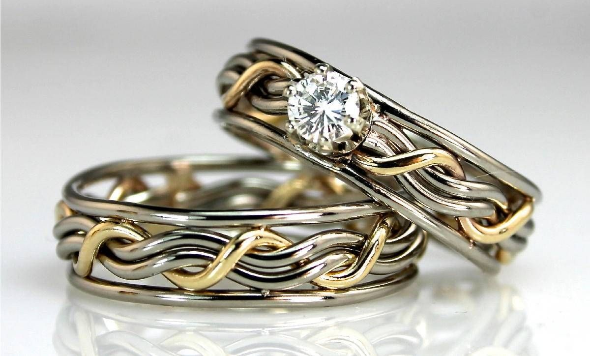 Unusual Wedding Rings Designs Cool Wedding Rings Medieval Wedding Ring Unique Diamond Wedding Rings