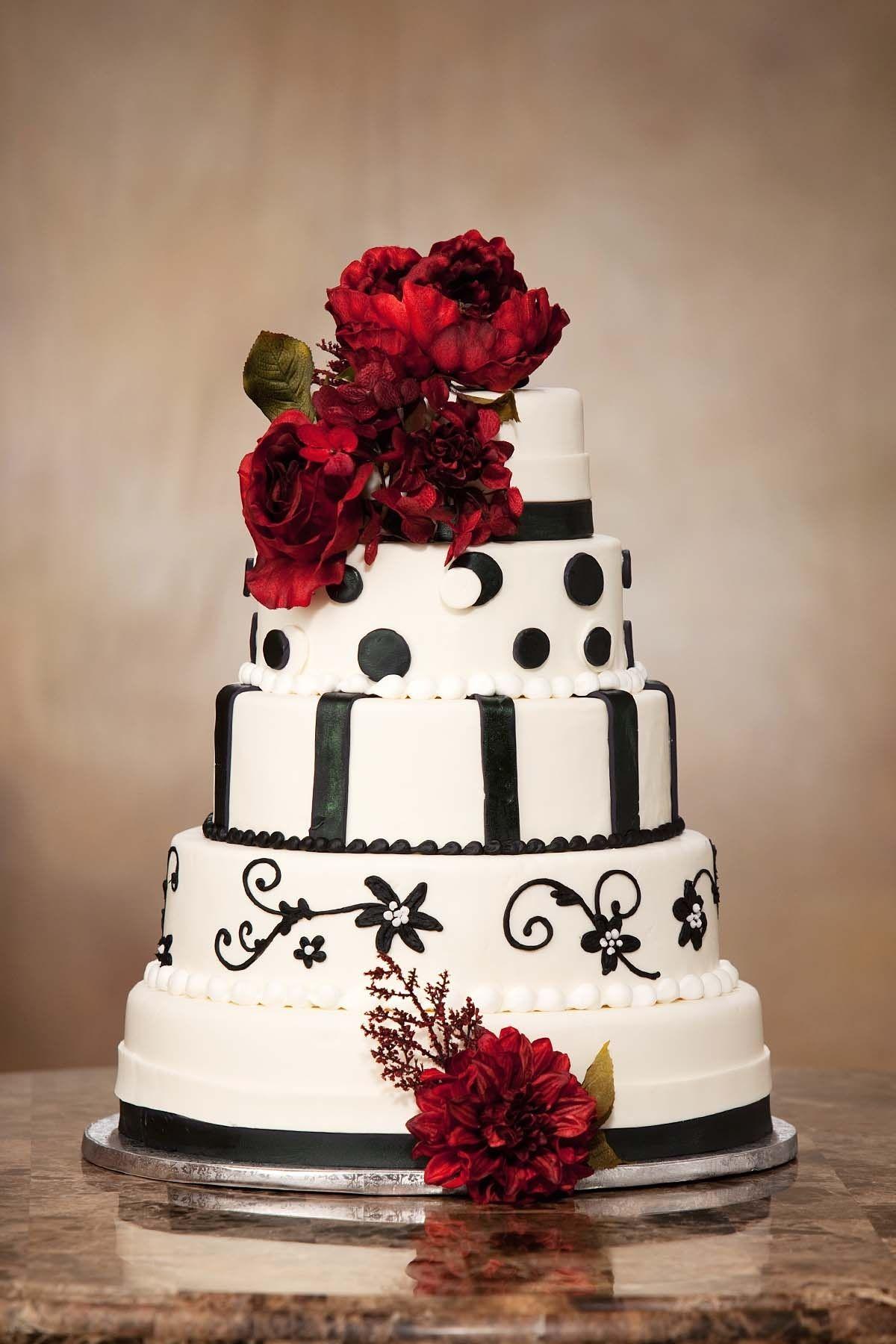 Wedding Cakes Lincoln Ne