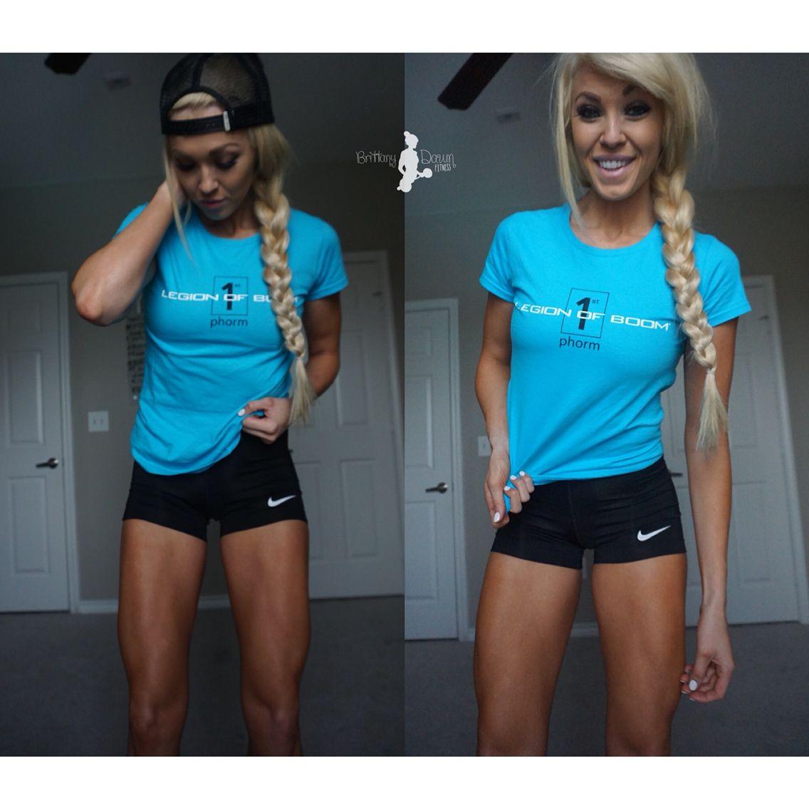 Instagram: @brittany_dawn_fitness | gainz | Pinterest ... Brittany Dawn Fitness