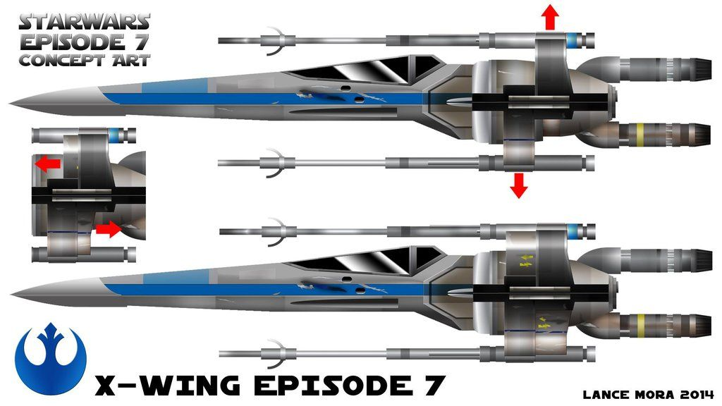 I think this could be how the new x wing separates its wings it i think this could be how the new x wing separates its wings it malvernweather Image collections