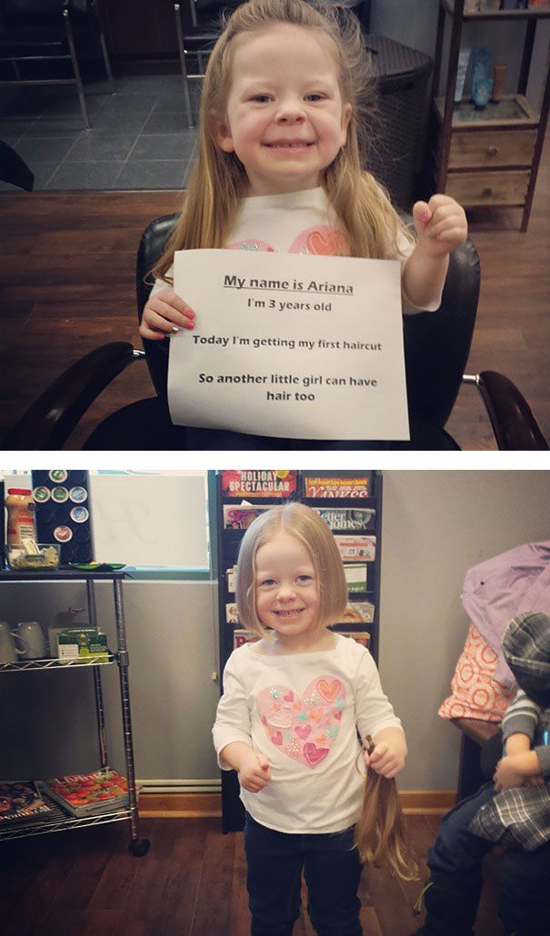 Good Parenting Summed Up In 44 Pics | Good parenting, Hair ...