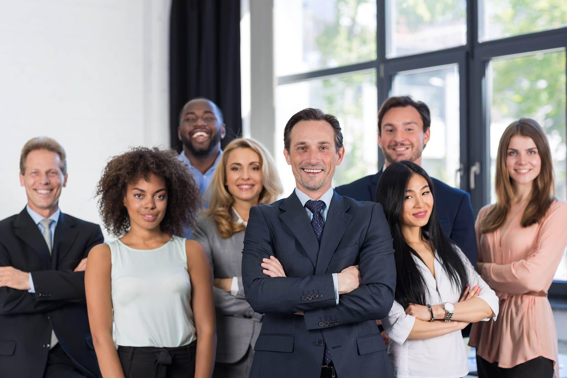 Immigration Consultant Edmonton Professional resume
