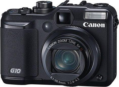 Canon Powershot G10 Powershot Canon Digital Camera Canon Powershot
