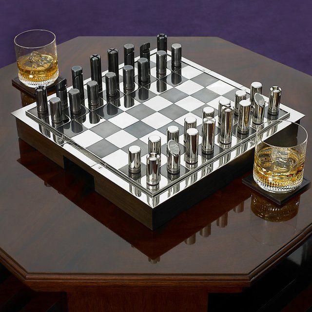 Jogo De Xadrez Moderno Xadrez Jogo Pecas De Xadrez Tabuleiro De Xadrez