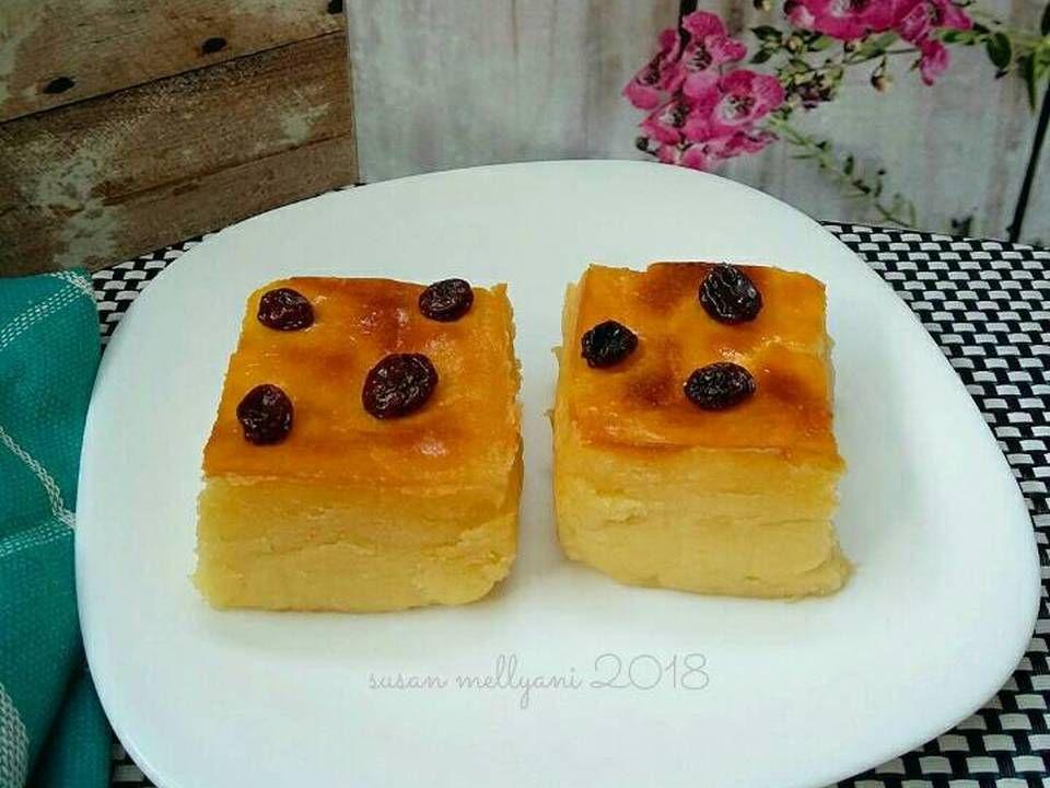 Resep Prol Tape Legit Oleh Susan Mellyani Resep Kue Lezat Resep Makanan Manis