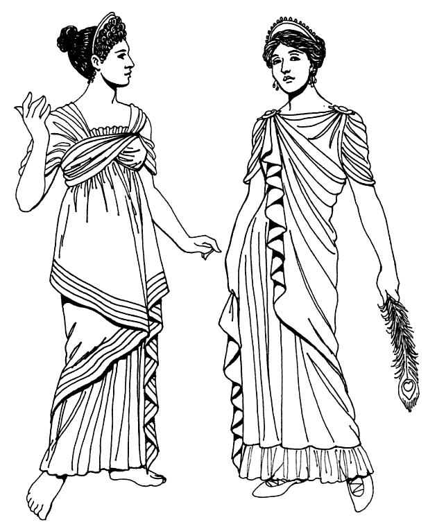 Картинки греков в одежде, поздравлениями