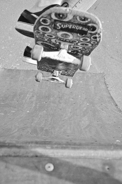 Skate with www.EverydayNobleClothing.com