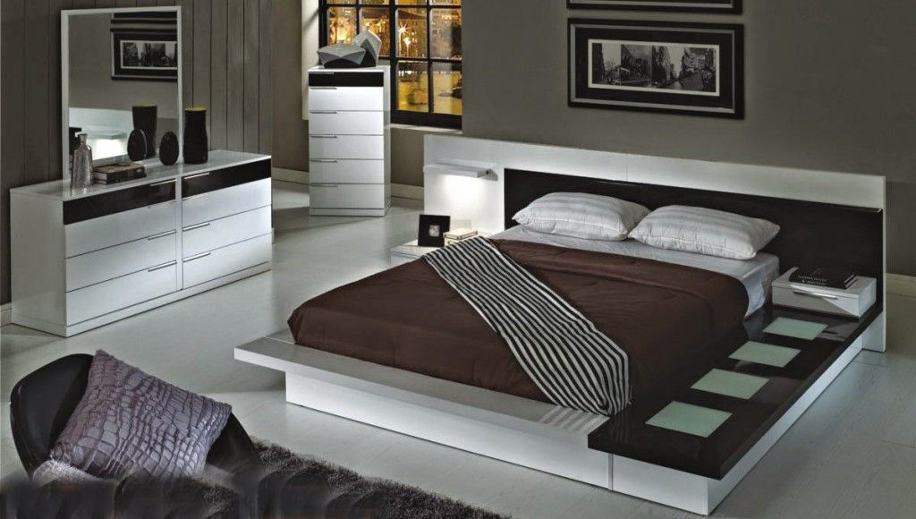 Modern King Bedroom Sets | King Bedroom Sets | Modern king ...