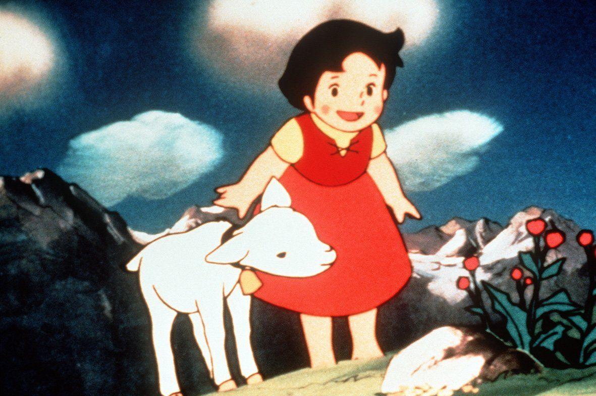 Kinderfilme Früher