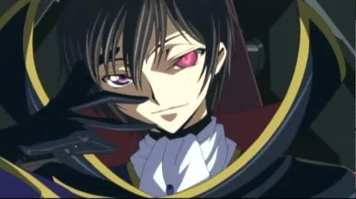 The 25 Best Anime Characters with the most Beautiful Eyes