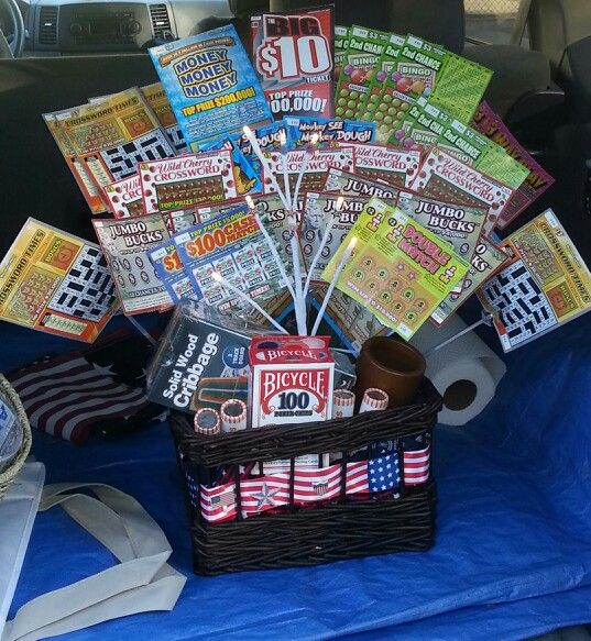 Gifts For A Gambler
