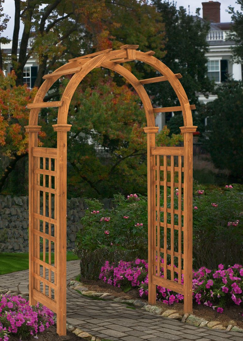 17 Best images about Garden Arches on Pinterest Gardens Gate