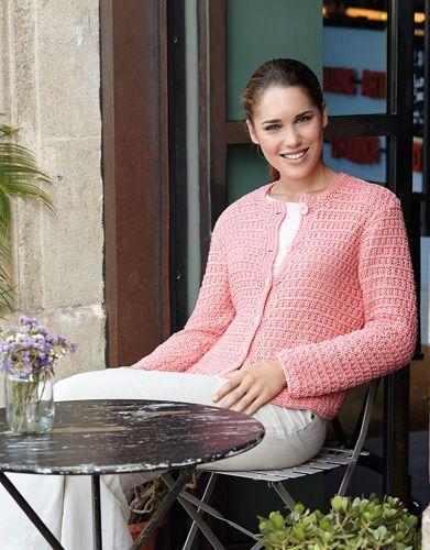 Revista mujer 82 Primavera / Verano | 39: Mujer Chaqueta | Coral ...