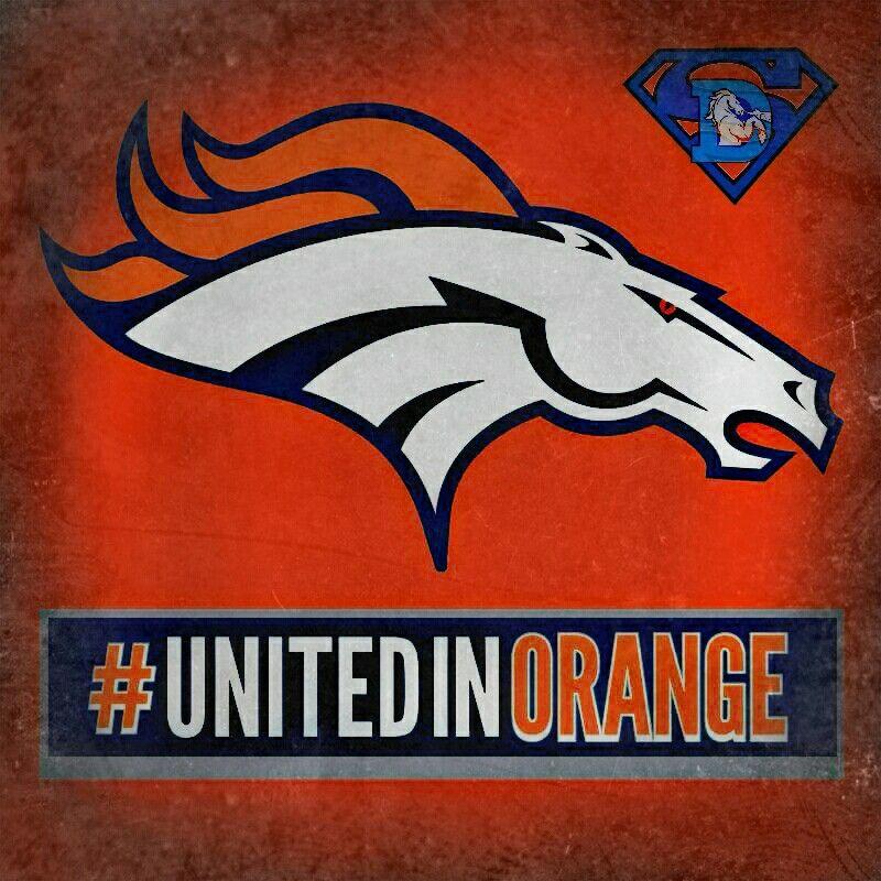 Broncos Denver broncos logo, Broncos, Denver broncos